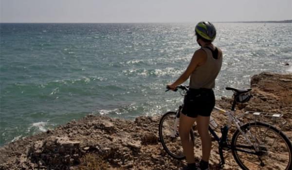 Sicilia in bicicletta